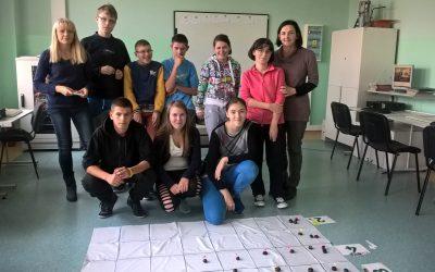 Zaprogramuj Świat-Projekt z klasą