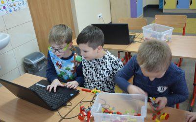 Zajęcia LEGO Technic