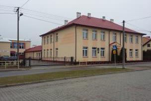 Szkoła Podstawowa w Gowarczowie