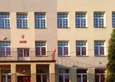 Szkoła Podstawowa nr 2 w Jędrzejowie