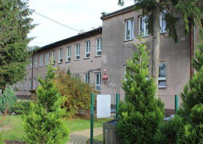 Samorządowa Szkoła Podstawowa w Dobiesławicach