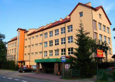 Szkoła Podstawowa w Strawczynie