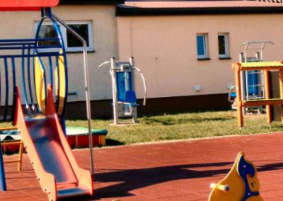 Szkoła Podstawowa w Mieczynie