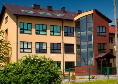 Szkoła Podstawowa w Krajnie