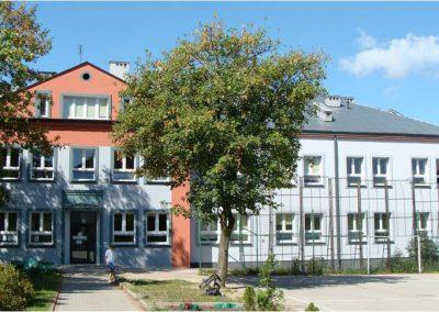 Szkoła Podstawowa nr 8 w Kielcach
