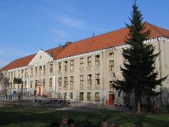 Szkoła Podstawowa w Działoszycach