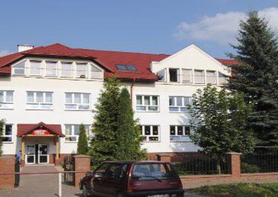 Szkoła Podstawowa w Oblęgorku