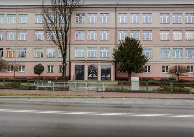 Publiczna Szkoła Podstawowa nr 4 w Ostrowcu Świętokrzyskim