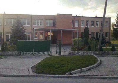 Szkoła Podstawowa w Słopcu