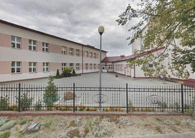 Publiczna Szkoła Podstawowa w Czajkowie