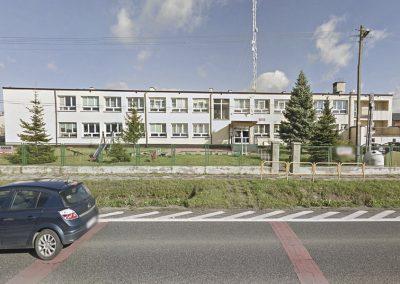 Szkoła Podstawowa w Radlinie