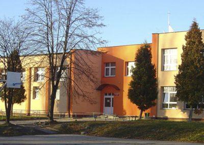 Szkoła Podstawowa nr 12 w Starachowicach