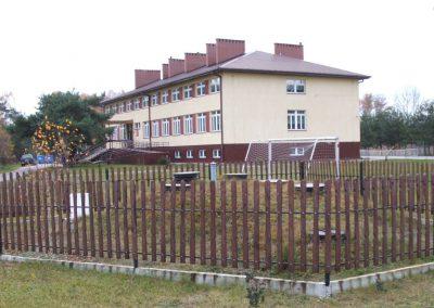 Publiczna Szkoła Podstawowa w Chlewicach