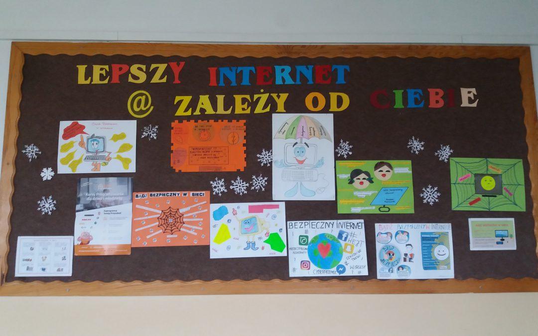 Dzień Bezpiecznego Internetu – 2020